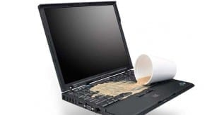 Spill Recovery, Spill Clean Up, Motherboard Repair, Internal Cleaning, Internal Diagnostic